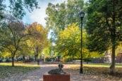 Fitler Square Park
