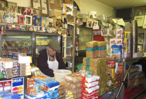 Mancuso's Cheese Shop