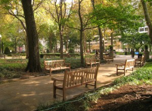 Rittenhouse Square Philadelphia Real Estate