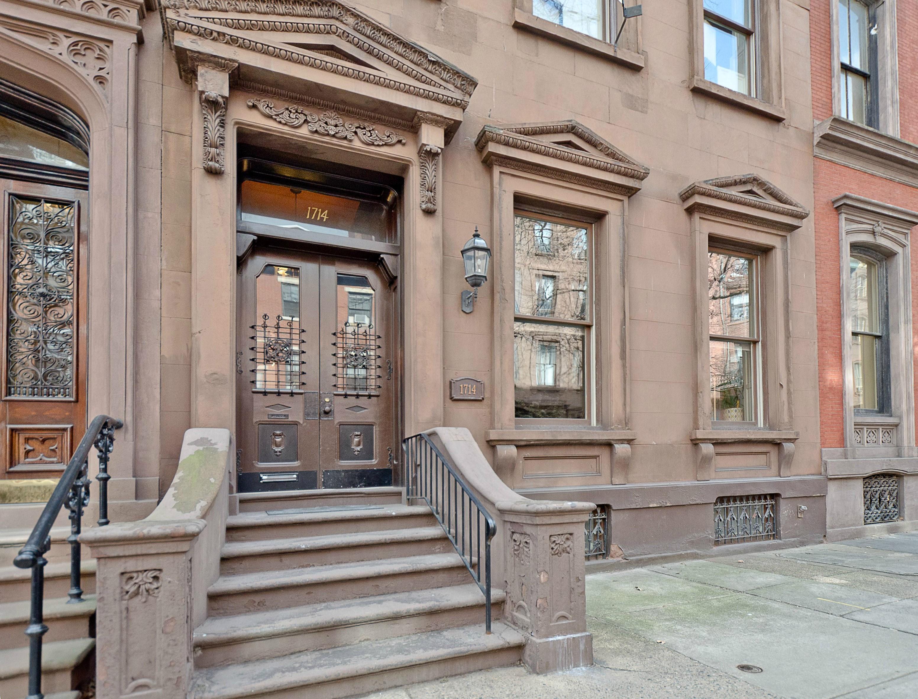1714 Spruce Street 5 Philadelphia Property Search