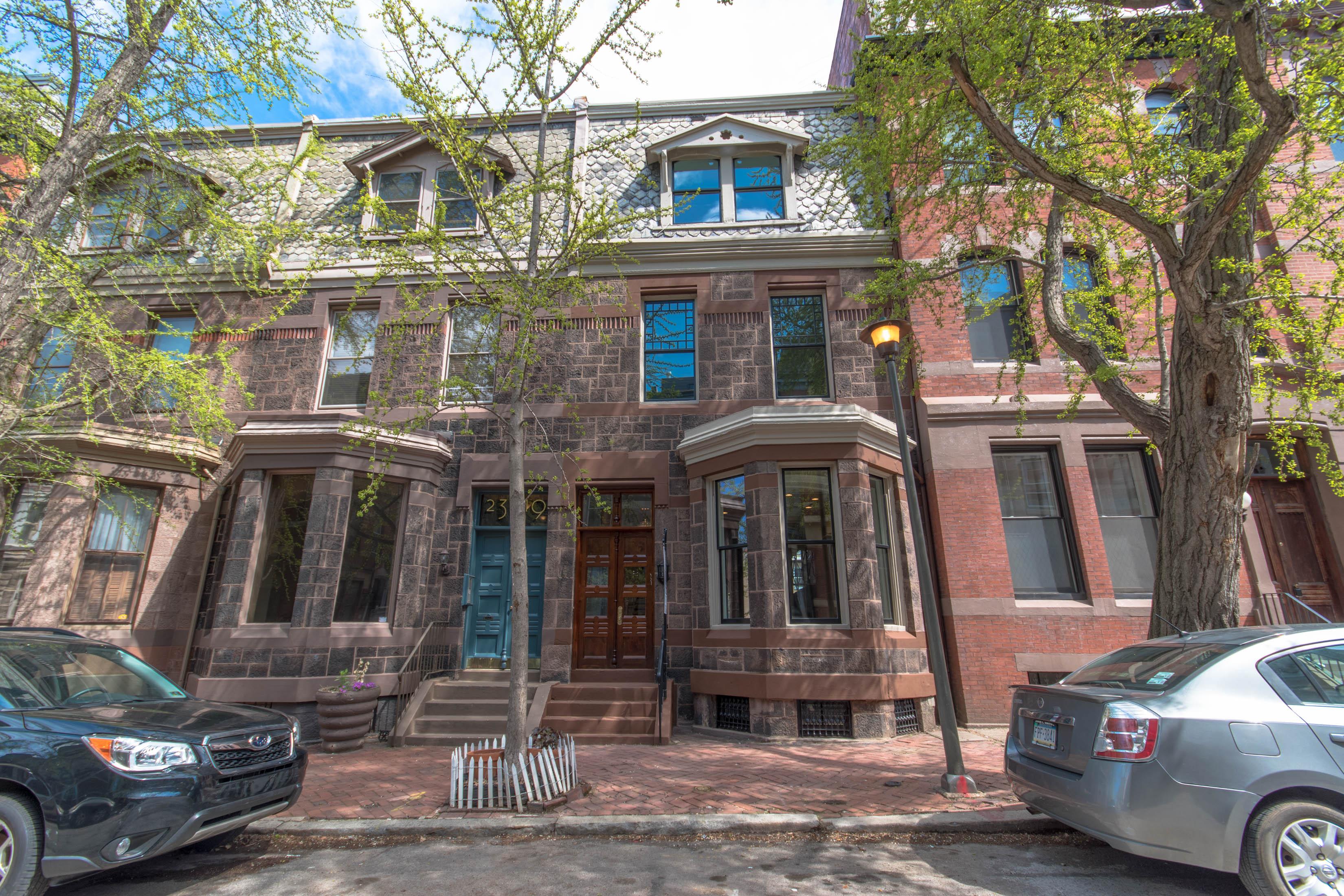 2317 Delancey Place Philadelphia Property Search