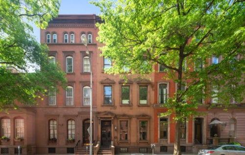 1714 Spruce Street, Unit 4