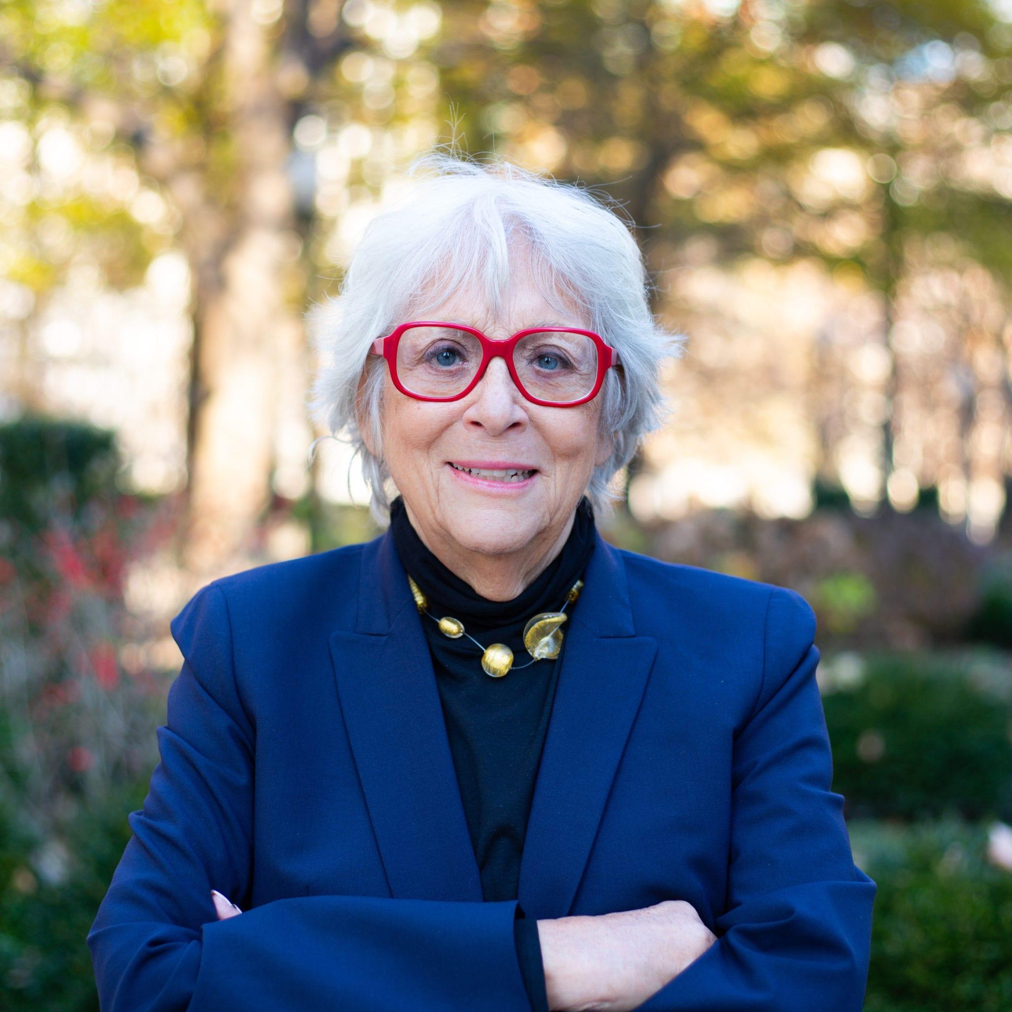 Phyllis Greenberg